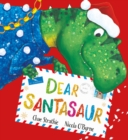 Image for Dear Santasaur