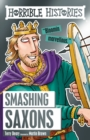 Image for Smashing Saxons