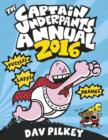 Image for The Captain Underpants Annual 2016