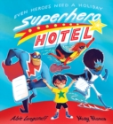Image for Superhero Hotel