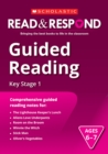 Image for Guided readingKey stage 1