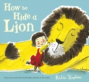 Image for How to hide a lion