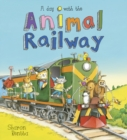 Image for A day with the animal railway