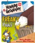 Image for Freaky peaks