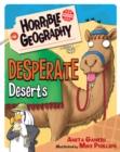 Image for Desperate deserts