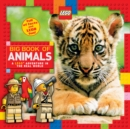 Image for Big book of animals