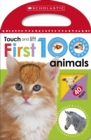 Image for Touch and lift first 100 animals