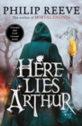 Image for Here lies Arthur