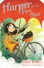 Image for Harper and the fire star