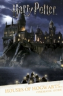 Image for Houses of Hogwarts  : cinematic guide