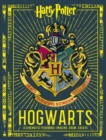 Image for Harry Potter: Hogwarts: A Cinematic Yearbook