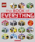 Image for The book of everything  : a LEGO adventure in the real world