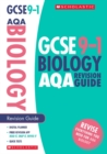 Image for Biology revision guide for AQA