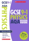 Image for PhysicsAQA,: Revision guide