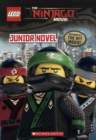 Image for The LEGO Ninjago movie  : junior novelization
