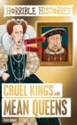 Image for Cruel kings and mean queens