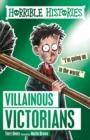 Image for Villainous Victorians