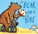 Image for Bear on a bike