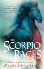 Image for The Scorpio Races