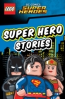 Image for Super hero stories