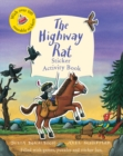 Image for The Highway Rat Sticker Activity Book