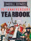 Image for Horrible histories 25th anniversary yearbook