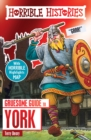 Image for Gruesome guide to York
