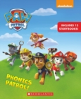 Image for Phonics patrol!