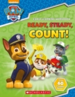 Image for Ready, steady, count!