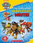 Image for Ready, steady, write!