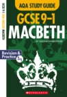 Image for Macbeth  : AQA English literature