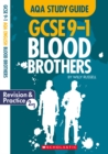 Image for Blood brothers  : AQA English literature