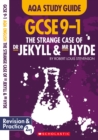Image for The strange case of Dr Jekyll and Mr HydeAQA English literature