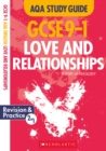 Image for Love and relationships AQA poetry anthology