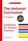 Image for The National Curriculum in England