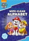 Image for PAW Patrol: Wipe-Clean Alphabet