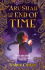 Image for Aru Shah and the end of time