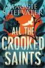 Image for All the Crooked Saints
