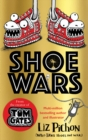 Image for Shoe wars