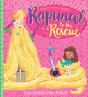 Image for Rapunzel to the rescue!