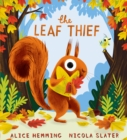 Image for The leaf thief