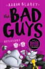 Image for The bad guysEpisode 3, episode 4
