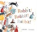 Image for Rabbit! Rabbit! Rabbit!