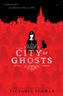 Image for City of ghosts