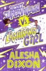 Image for Secret supervillain vs Lightning Girl