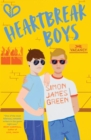 Image for Heartbreak boys