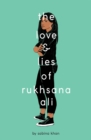 Image for The love and lies of Rukhsana Ali