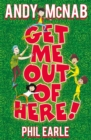 Image for Get me out of here!