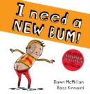 Image for I need a new bum!
