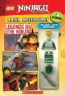 Image for Legends of the ninja